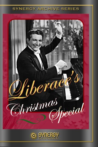 Liberace's Christmas Special (Plus Bonus Mother's Day episode)