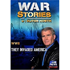 WAR STORIES WITH OLIVER NORTH: THEY INVADED AMERICA