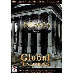 Global Treasures  NIMES Provence, France