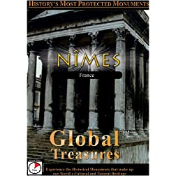 Global Treasures  NIMES Provence, France