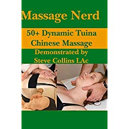 50+ Dynamic Tuina Chinese Massage