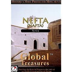 Global Treasures  NEFTA Nafta Tunisia