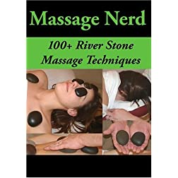 100+ River Stone Massage Techniques