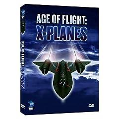 Age of Flights: X Planes