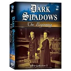Dark Shadows: The Beginning No. 3 Episodes 71-105