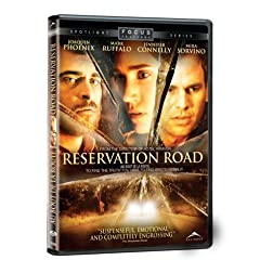 Reservation Road-Ws