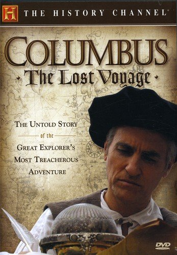 Columbus - The Lost Voyage (History Channel)