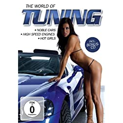 World of Tuning