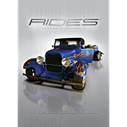 Rides Season 4:, Vol. 2
