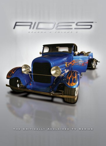Rides Season 4:, Vol. 2