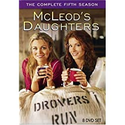 McLeod's Daughter's - The Complete Fifth Season