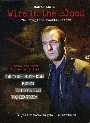 Wire in the Blood - The Complete Fourth Season