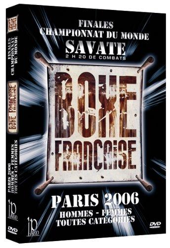 World championship of Savate Assaut 2006