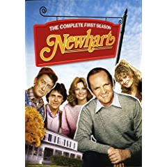 Newhart - The Complete First Season