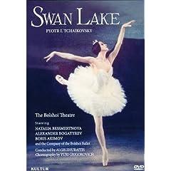 The Ultimate Swan Lake / Bolshoi Ballet, Bolshoi Theatre