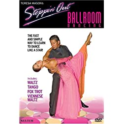 Steppin' Out Ballroom / Teresa Mason