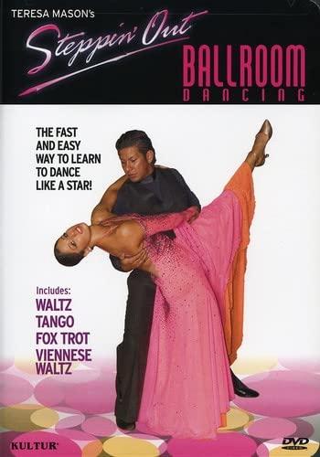 Steppin' Out Ballroom / Teresa Mason