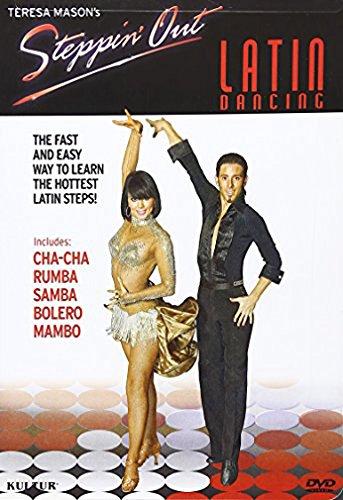 Steppin' Out Latin - Teresa Mason
