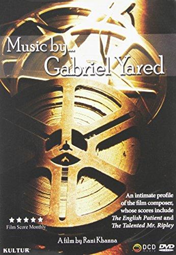 Music By Gabriel Yared