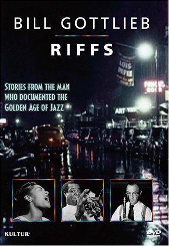 Bill Gottlieb: Riffs