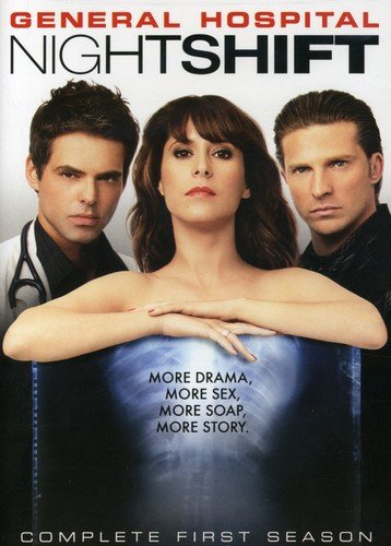 General Hospital: Night Shift - The Complete First Season