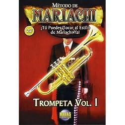Metodo De Mariachi: Trompeta 1
