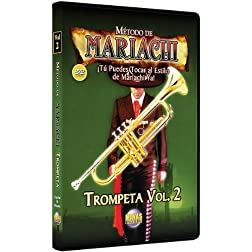 Mariachi Trompeta 2: Spanish Only (Spanish)