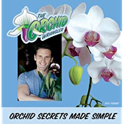 Orchid Secrets Made Simple