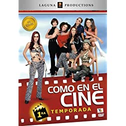 Como en el Cine (Primera Temporada)
