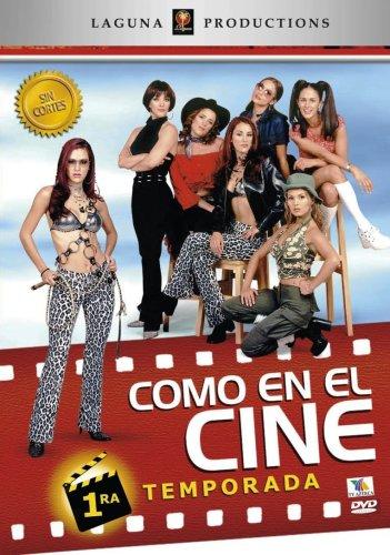 Como en el Cine (Primera Temporada)