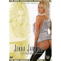 Jenna Jameson: Escapades