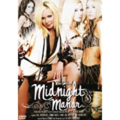 The Midnight Manor
