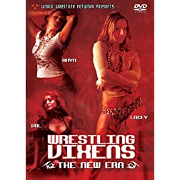 Wrestling Vixens: The New Era