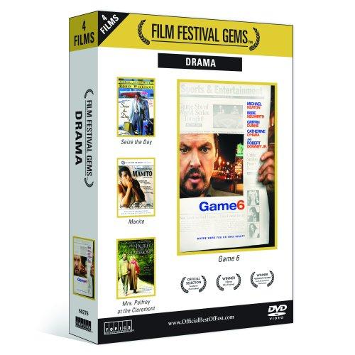 Film Festival Gems: Drama