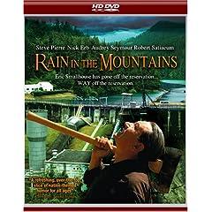 Rain in the Mountains [HD DVD]