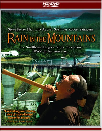 Rain in the Mountains [HD DVD]