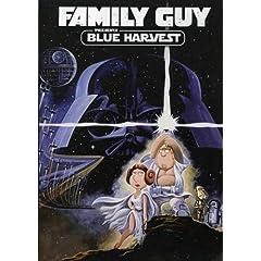 Family Guy - Blue Harvest