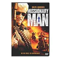 Missionary Man