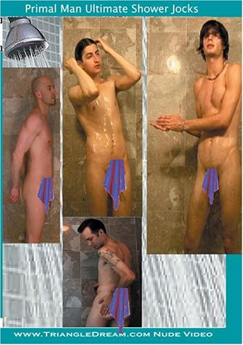 Primal Man Ultimate Shower Jocks