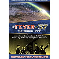 The Fever Of '57 (Amazon Retail)