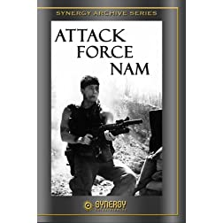 Attack Force Nam 2