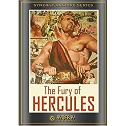 The Fury Of Hercules