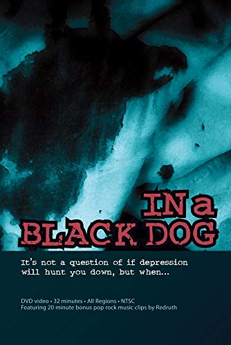 In A Black Dog Christian Short Film DVD
