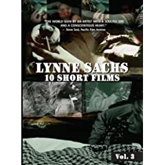 Lynne Sachs: 10 Short Films