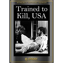 Trained To Kill U.S.A.