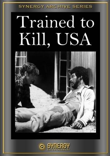 Trained To Kill U.S.A.