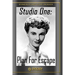 Plan For Escape / Studio One