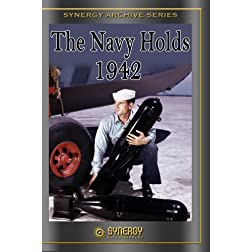The Navy Holds