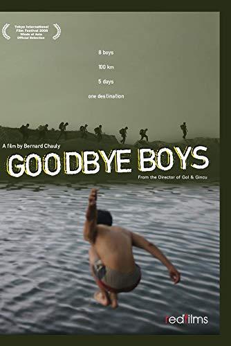 Goodbye Boys PAL