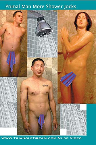 Primal Man More Shower Jocks